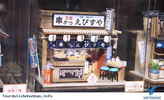 Review hành trình du lịch Nhật trong 9 ngày - Ảnh 6