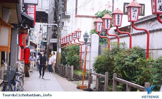 Review hành trình du lịch Nhật trong 9 ngày - Ảnh 10