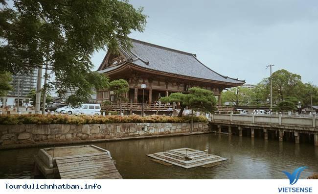 Review hành trình du lịch Nhật trong 9 ngày - Ảnh 3