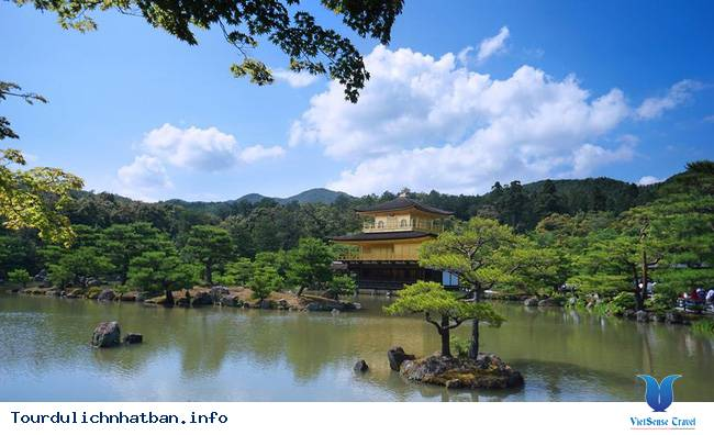 Review hành trình du lịch Nhật trong 9 ngày - Ảnh 8