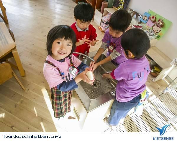 Tại sao trẻ em Nhật Bản tự lập sớm như vậy?,tai sao tre em nhat ban tu lap som nhu vay