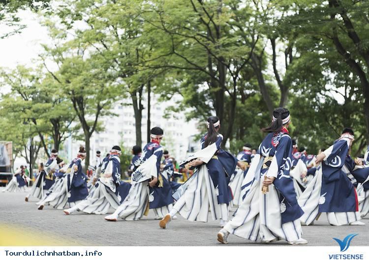 Tháng 8 Nhật Bản có gì hot - Ảnh 13