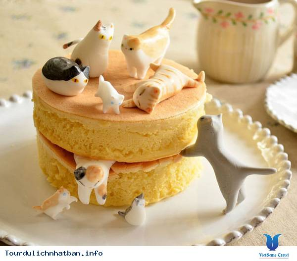 Thiên đường bánh ngọt Wagashi đặc sắc của Nhật Bản - Ảnh 7