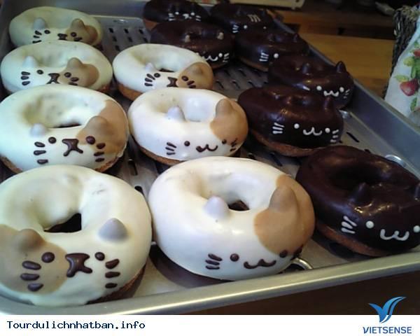 Thiên đường bánh ngọt Wagashi đặc sắc của Nhật Bản - Ảnh 8