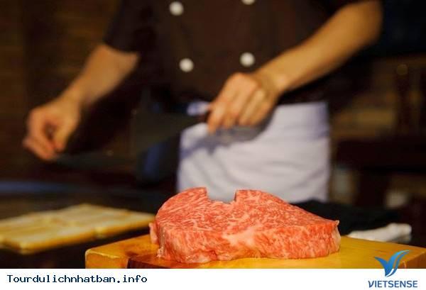 Thịt Bò Hida- Nét Tinh Hoa Trong Văn Hóa Ẩm Thực Nhật Bản
