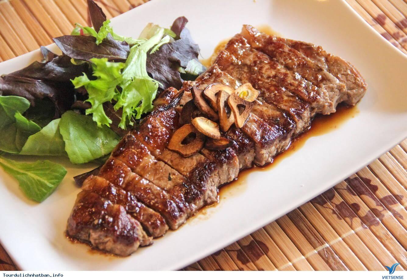 Thịt bò Nhật Steak Recipe - Tour du lịch Nhật Bản,thit bo nhat steak recipe  tour du lich nhat ban