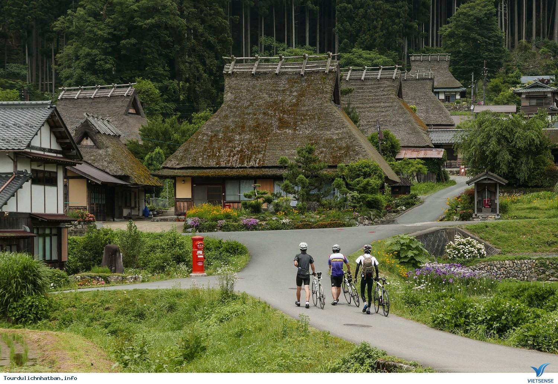 Tìm hiểu về làng mái tranh cổ xưa nhất Nhật Bản – Miyama - Ảnh 2