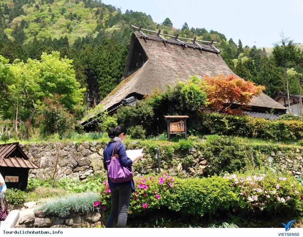 Tìm hiểu về làng mái tranh cổ xưa nhất Nhật Bản – Miyama - Ảnh 3