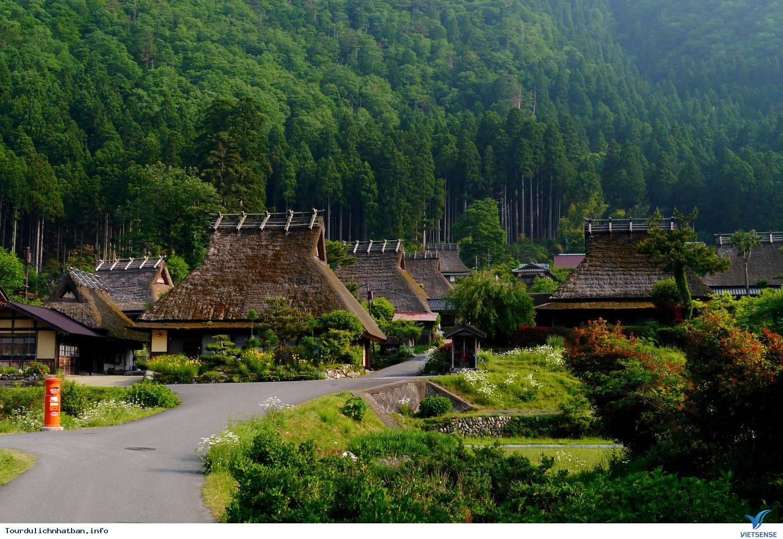 Tìm hiểu về làng mái tranh cổ xưa nhất Nhật Bản – Miyama - Ảnh 4