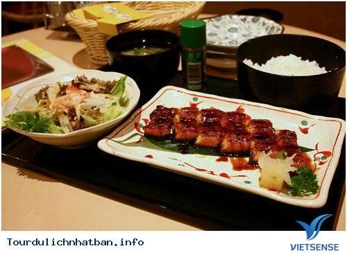 Top 10 món ăn bạn nên thử khi đi du lịch Nhật Bản - Ảnh 4