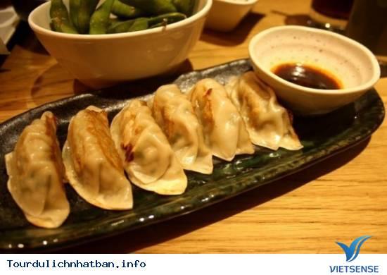 Top 10 món ăn bạn nên thử khi đi du lịch Nhật Bản - Ảnh 3