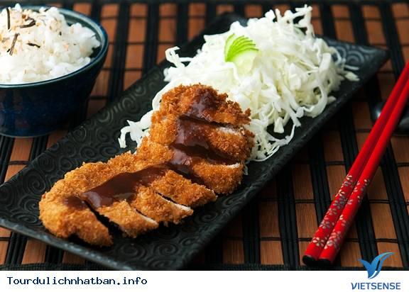 Top 10 món ăn bạn nên thử khi đi du lịch Nhật Bản - Ảnh 1