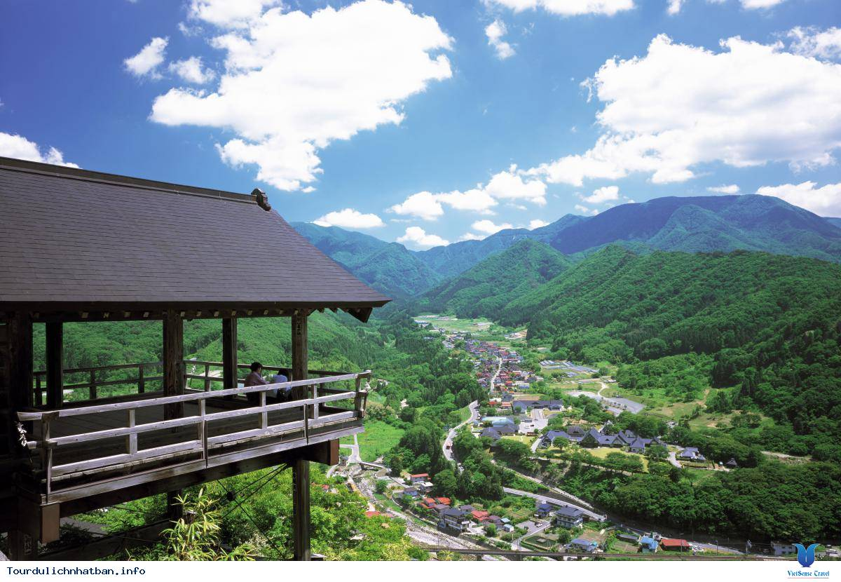 Trải nghiệm vùng đất Yamagata với quá khứ đầy đau thương