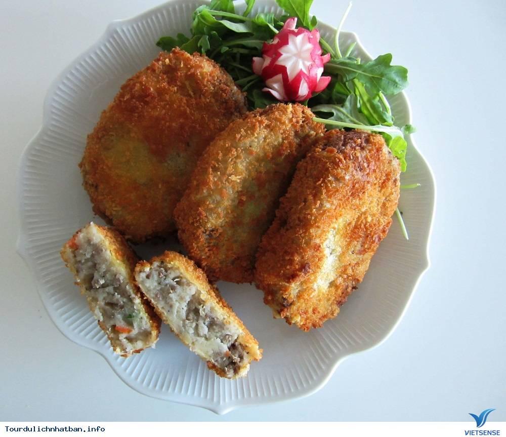 Văn hóa ẩm thực Nhật Bản truyền thống - Ảnh 4