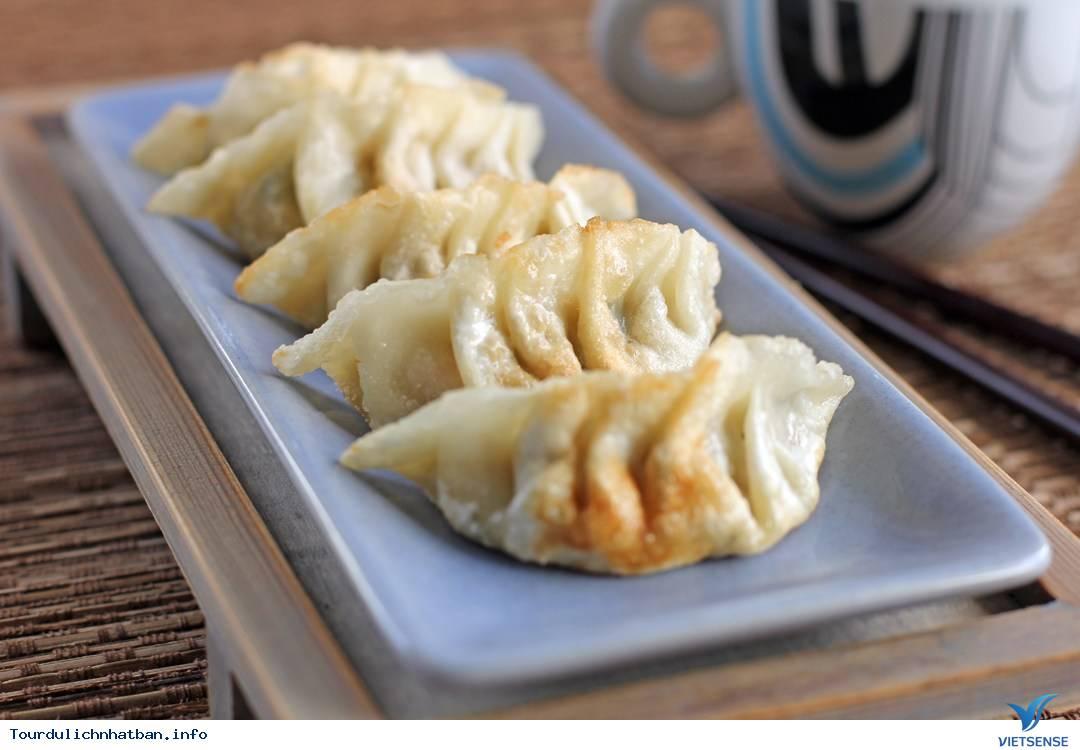 Văn hóa ẩm thực Nhật Bản truyền thống - Ảnh 1
