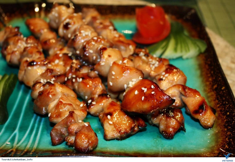 Văn hóa ẩm thực Nhật Bản truyền thống - Ảnh 8