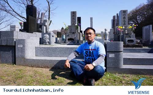 Video fan Việt du lịch Nhật bản thăm mộ cha đẻ Doraemon,video fan viet du lich nhat ban tham mo cha de doraemon